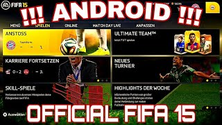 fifa 15 mod fifa 19 android mega - 免费在线视频最佳电影电视