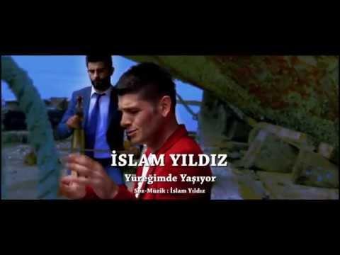 İslam Yıldız – Yüreğimde Yaşıyor (Yeni)
