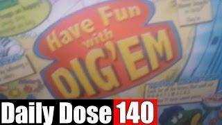 #DailyDose Ep.140 - HAVE FUN W/ DIG EM| #G1GB