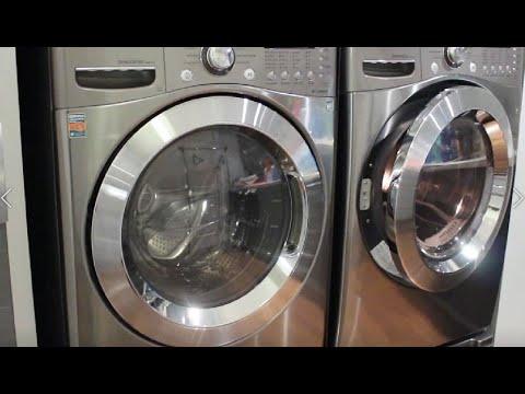 Dryer Risk & Safety Video