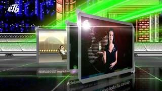 preview picture of video 'Nintendo Wii U Juegos en Línea Cap. 58'