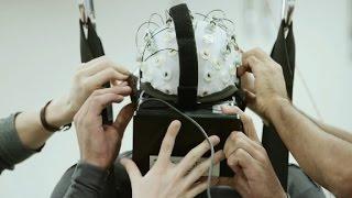 Brain Training Helps Paraplegics Move Legs Again