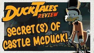 Ducktales: The Secrets of Della, Scrooge