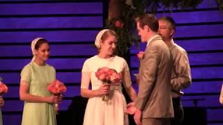 Zack & Charity's Wedding in 60