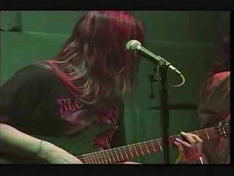 Sonata Arctica - Victoria's Secret (Acoustic Live)