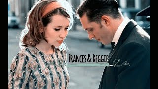 Frances & Reggie | Faded
