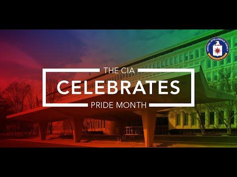NEW Woke CIA Releases Pro-LGBTQ Ad