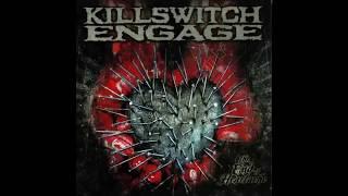KILLSWITCH ENGAGE - WHEN DARKNESS FALLS (Lyric Video )