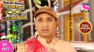 Taarak Mehta Ka Ooltah Chashmah - Full Episode 1557 - 15th November, 2018
