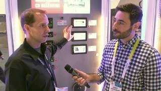 Kenwood Excelon multimedia receivers | CES 2015 First Look | Crutchfield video
