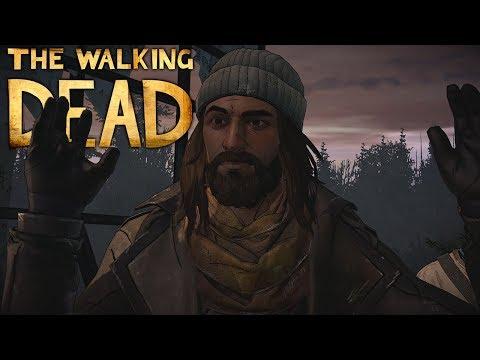 The Walking Dead: A New Frontier  - TY JSI ZASE KDO?! | #6