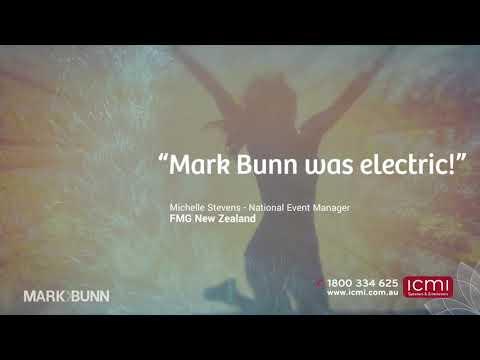 Mark Bunn