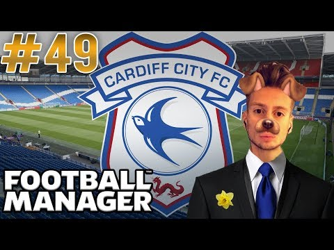 Football Manager 2019 | #49 | Leading By Example