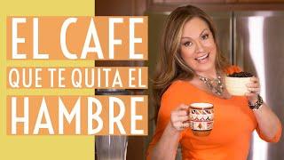 Este 'Café Bulletproof' alimenta tu cerebro (¡y te quita el hambre!)