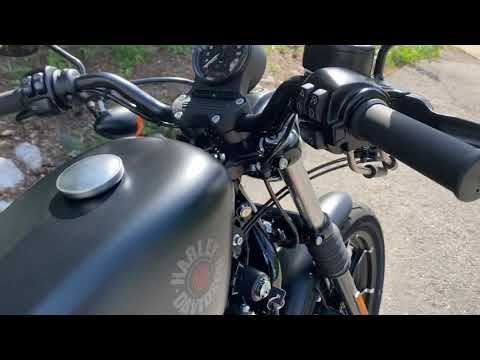 2019 Harley-Davidson Iron 883™ in Muskego, Wisconsin - Video 1