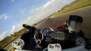preview picture of video 'Most Onboard R6 Swiss Moto Racing Lazy'