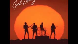 Daft Punk   Get Lucky (Radio Edit) [feat. Pharrell Williams] [Official]