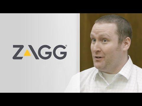 Zagg Customer Testimonial