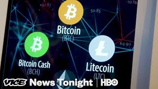 Bitcoin ATM's Could Be Coming To A Gas Station Or Vape Store Near You (HBO)