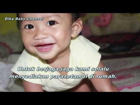 Video Tips atasi bayi rewel saat tumbuh gigi