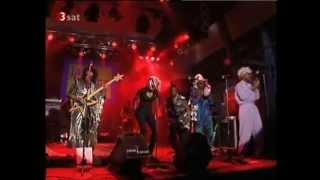 Bootsy Collins Live In Salzau Germany 1998