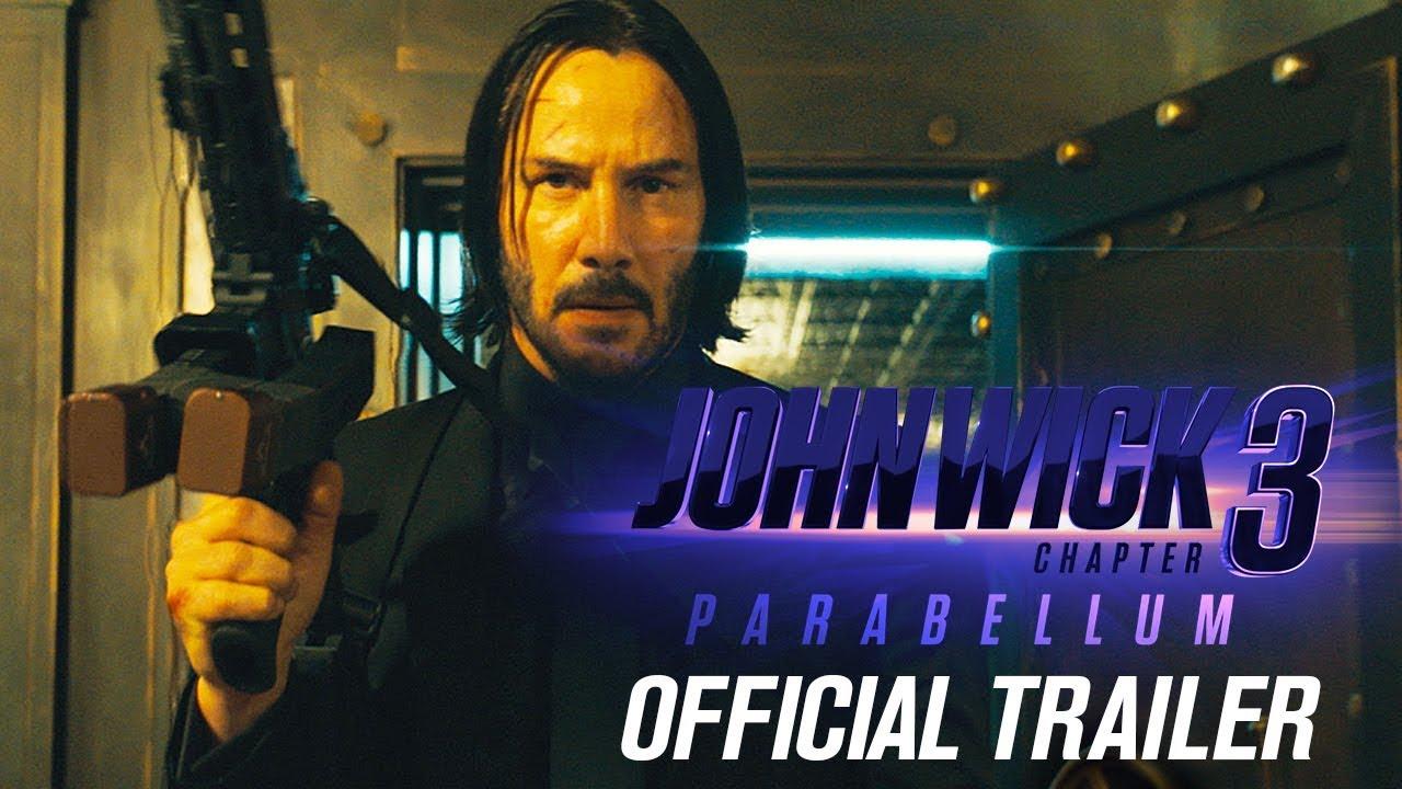 John Wick: Chapter 3 - Parabellum movie download in hindi 720p worldfree4u