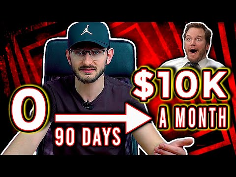 The Quickest Path To $10K A Month As An Online Coach 💰🏃♂️