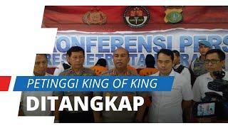 Setelah KAS dan Sunda Empire, Kepolisian Akhirnya Tangkap Juanda, Petinggi King of The King