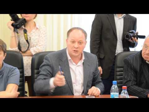 ПН TV: Депутат Барна: «Это ответственность должностных лиц облсовета»