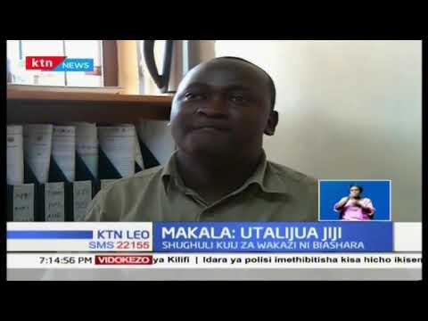 Usilolifahamu kuhusu mji wa Arusha nchini Tanzania  Utalijua Jiji