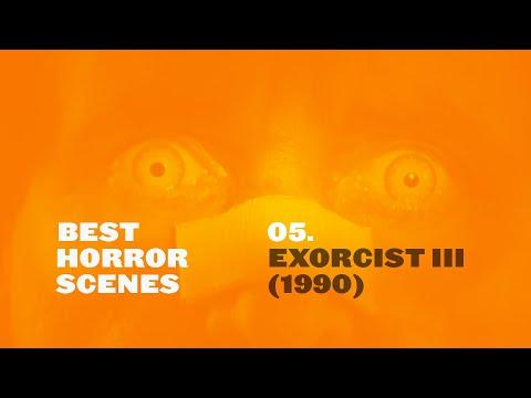 Exorcist III (1990)