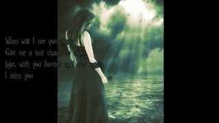 Adagio - Promises (Lyrics)