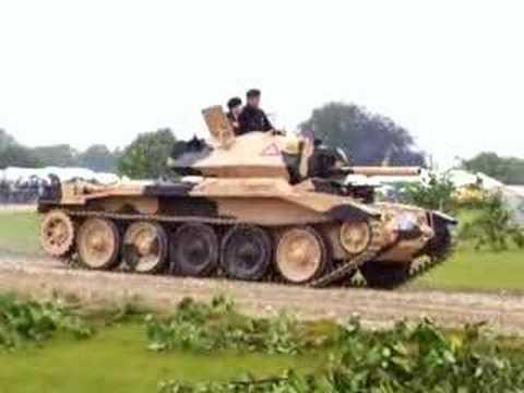 char moyen mk.VI crusaders III a15 pichon 1943 véhicules militaires n4+ fascic