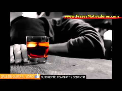 Los cuadros del alcoholismo