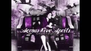 A million miles from montreal (lyrics)