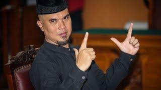 Tiba di Kejaksaan Negeri Surabaya, Ahmad Dhani: Optimis akan Berlanjut Sampai Sidang
