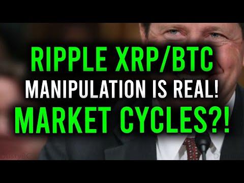 Bitcoin rinka laikui bėgant