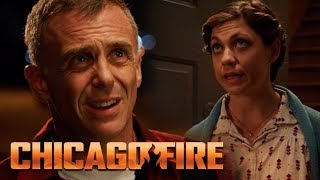 Hermann Deals With The New Neighbours | Chicago Fire