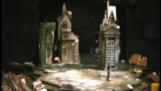 preview picture of video 'Building the Set of A Christmas Carol'