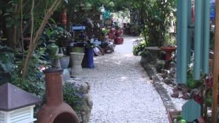 Garden Accents I Decorative Garden Accents Accessories