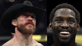 Чемпион UFC намекнул на бой с МакГрегором, Джаред Каннонир выбыл до осени, боец UFC перенес операцию