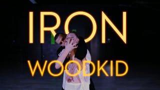 WOODKID - Iron | Kyle Hanagami Choreography