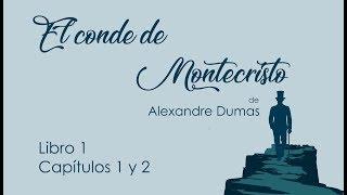 El conde de Montecristo | Audiolibro y frases