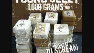 10. Young Jeezy - Drug Dealin' Muzik (1,000 Grams, Vol 1 Mixtape)