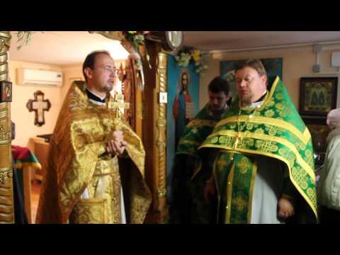 Храм александра невского софринская бригада