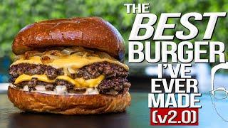 Make the Best Burger