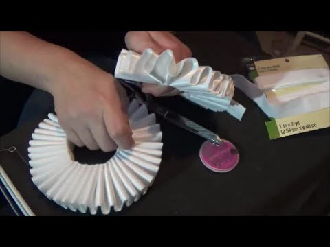 How to Make Harley Quinn Cuffs