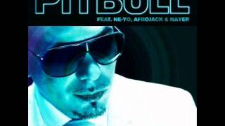 Pitbull feat. Ne-Yo & Nayer - Give Me Everything (Bingo Players Remix)(Jey M Reedit)