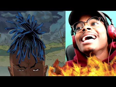 X is MOSES? | XXXTENTACION - BAD! Official Music Video | Reaction