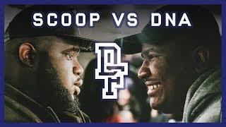 SCOOP VS DNA | Don